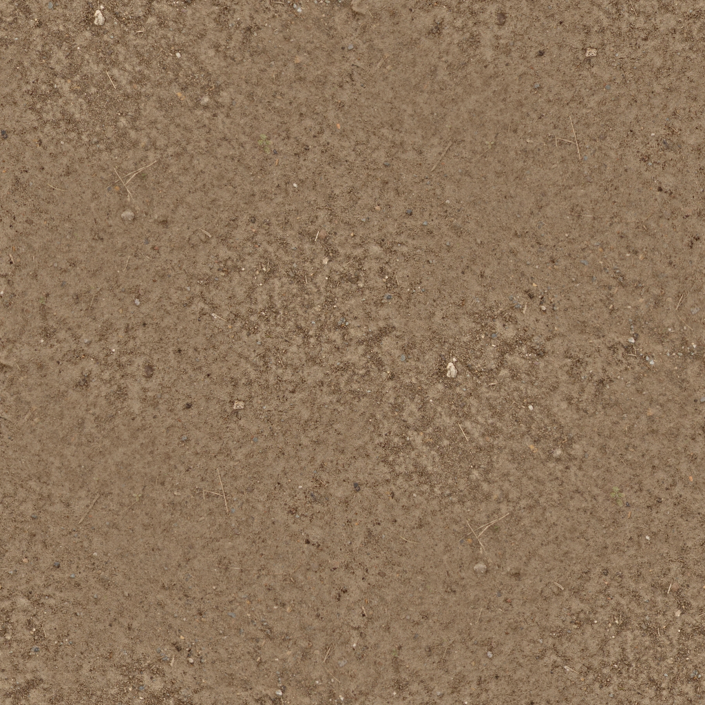 Tileable Dirt Texture